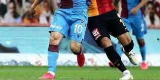 12 Eylül 2021 Pazar Trabzonspor - Galatasaray maçı Jestyayın Canlı izle - Taraftarium24 izle - Justin tv izle - Selçukspor izle - Canlı maç izle