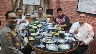 2 Jenderal Tersangka Red Notice Djoko Chandra Dapat Jamuan, Kejagung Langsung Klarifikasi