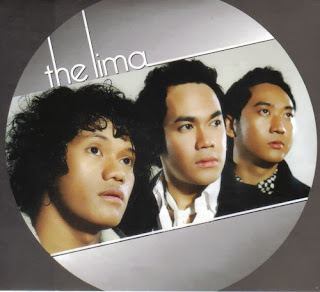 The Lima - Separuh Masa MP3