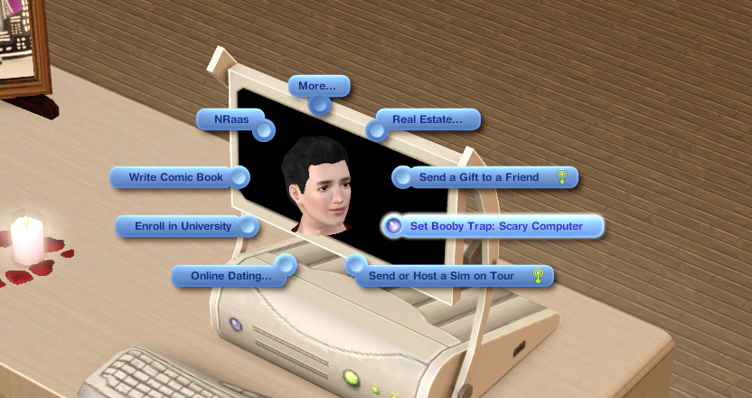 Sims 3 Mods Nraas