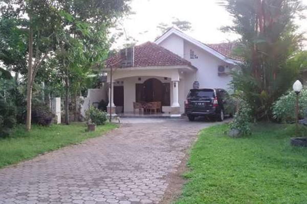 Jual Villa kawasan Wisata Baturaden Purwokerto