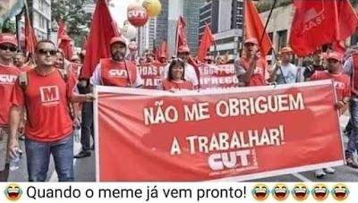 Quando O Meme Ja Vem Pronto Brazilian Revolutionary Memes Facebook