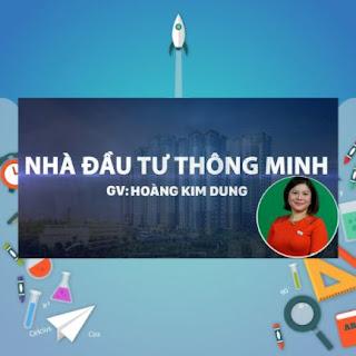 Khóa Học Nhà Đầu Tư Thông Minh ebook PDF-EPUB-AWZ3-PRC-MOBI