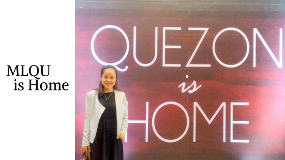 Quezon is Home at MLQU Quezon City campus