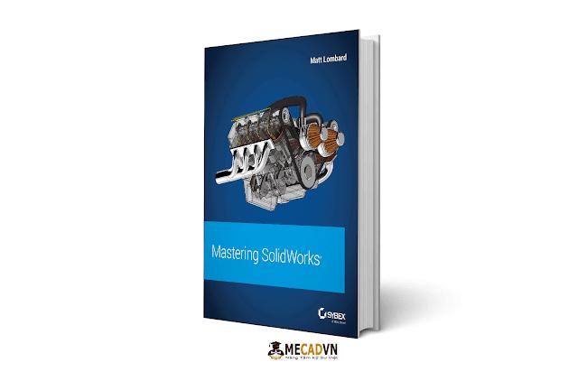 Giáo Trình Soldiworks Cực Hay | Mastering SolidWorks