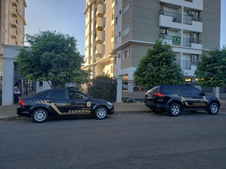 PF deflagra operação contra esquema que fraudou R$ 64 mi de recursos públicos no Pará