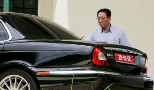 Malaysia Usir Duta Besar Korea Utara Dalam Tempoh 48 Jam