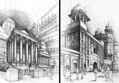 00-Architectural-Drawings-Marlena-Kostrzewska-www-designstack-co