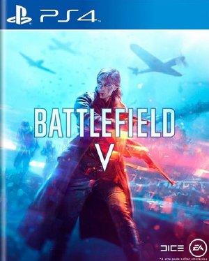 Battlefield V Arabic
