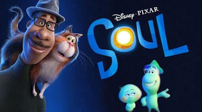 Ver online Soul Disney gratis