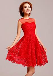 Dress Pendek Wanita Modern Untuk Pesta