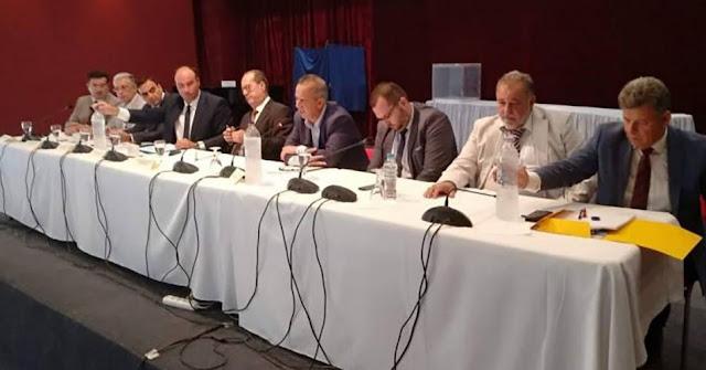 Δυο θέματα της Αργολίδας στη συνεδρίαση του Περιφερειακού Συμβουλίου Πελοποννήσου στις 21 Δεκεμβρίου