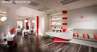 expert salon design consultant