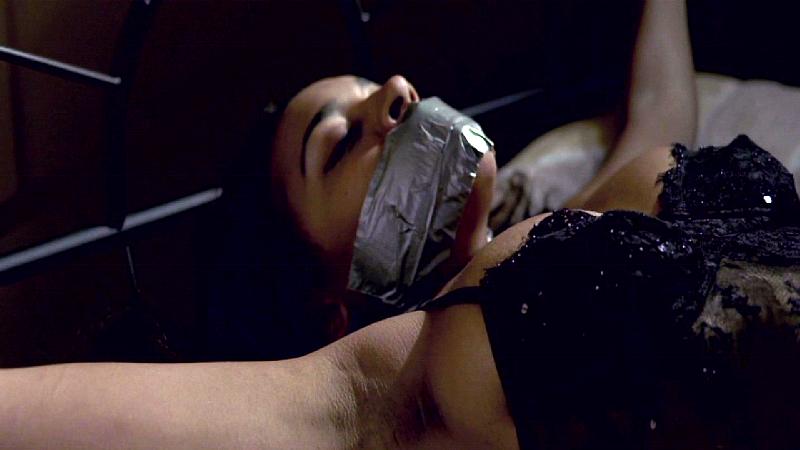 bondage in mainstream cinema