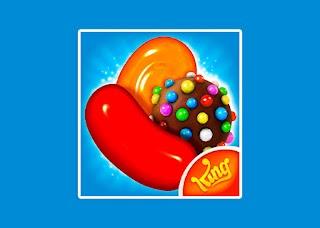 Candy Crush Saga v1.211.0.1 - APK/MOD