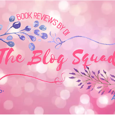 The Blog Squad: A Blogger Collaboration - Part 9