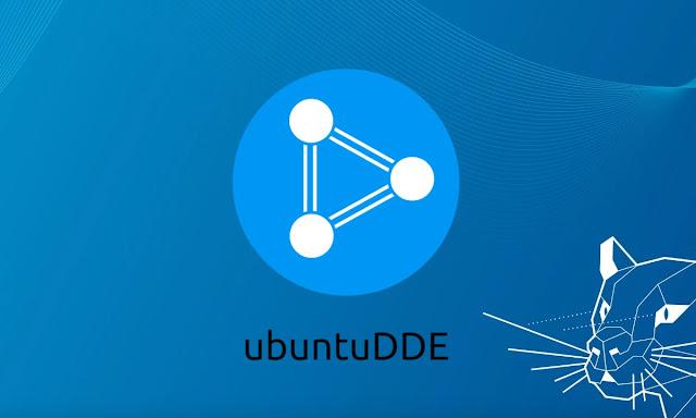 UbuntuDDE: El Ubuntu que se viste de Deepin