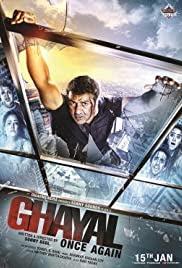 Ghayal Once Again 2016