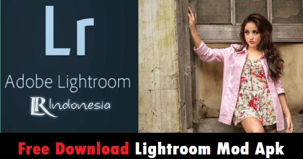 Download Lightroom Mod APK Full Preset Terbaru untuk Android - Anboi com