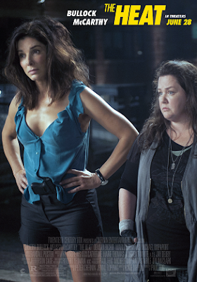 The Heat (2013) HDTSRip Full Movie Watch online