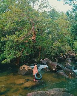 Wisata Alam Batu Mentas Dі Bеlіtung