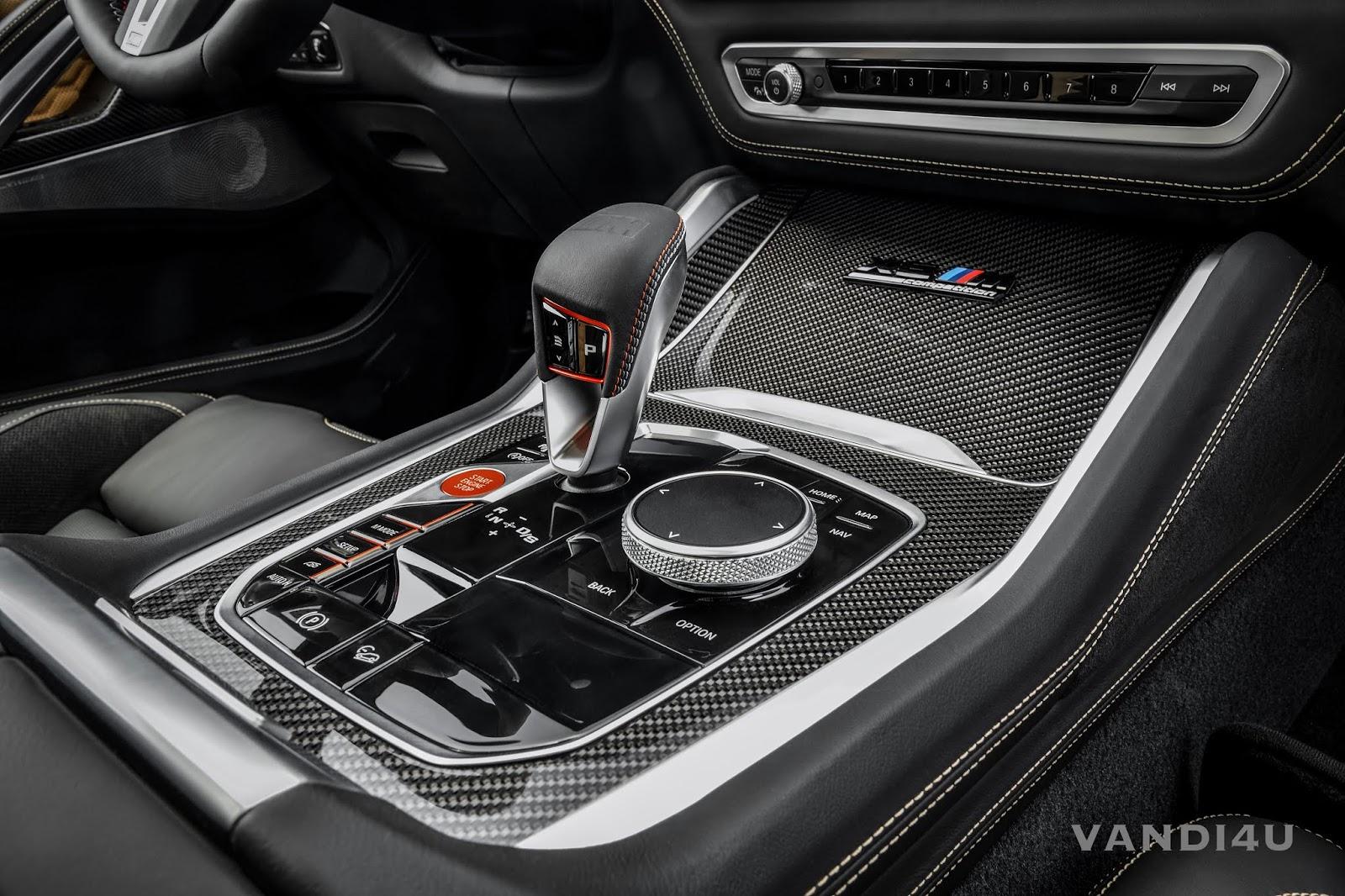 2020 BMW X6 M revealed: Top 5 things to know | VANDI4U