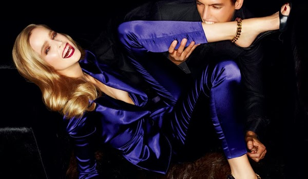 Tom Ford campaign