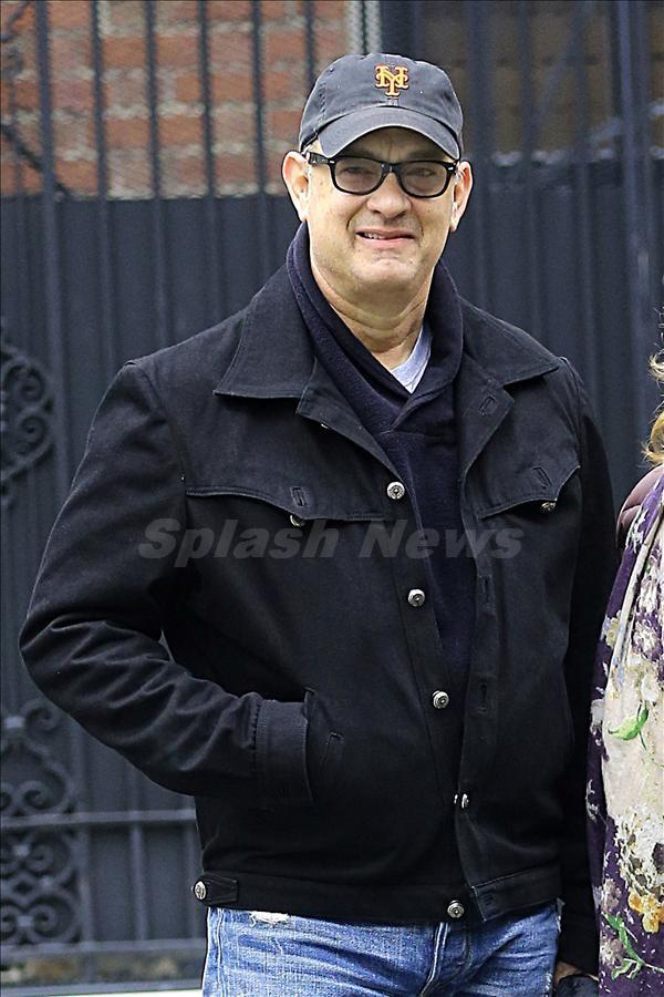 Tom Hanks 2013 Latest ...