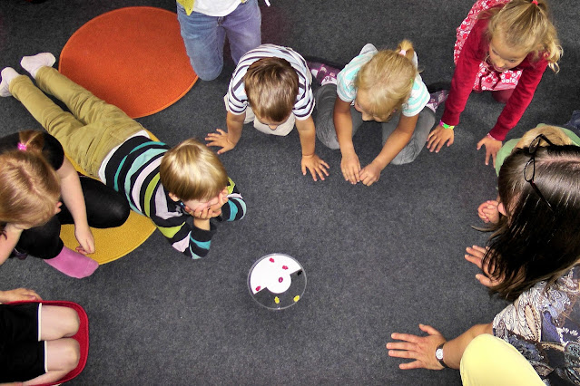 50+ Baby, Toddler & Pre-School Classes Across North East England