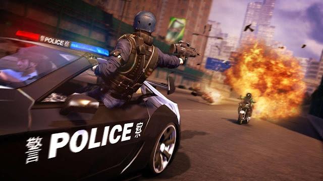 Tải Game GTA Châu Á (Sleeping Dogs) Bản Gốc (9GB) - Zoy Thủ Thuật