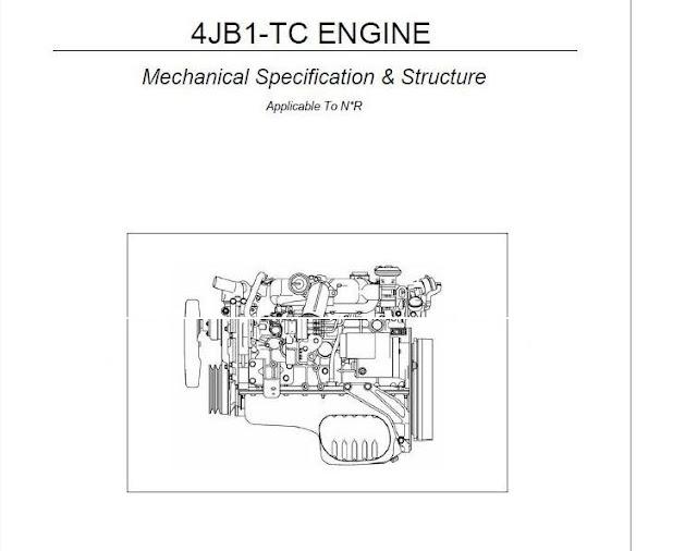 Isuzu 6h Engine Diagram Electronic Schematics collections
