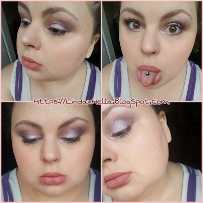 Wet n Wild Petal Pusher Tutorial