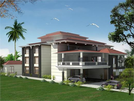 Architects In Wagholi Pune