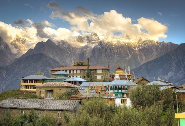 Kalpa, Best Places to visit in Himachal Pradesh