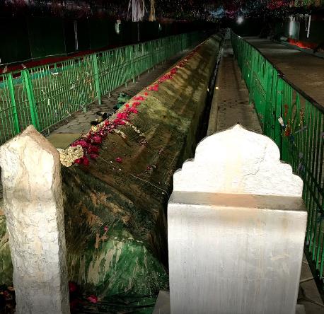 Venadu Dargah
