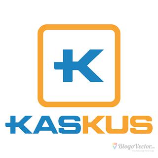Kaskus Logo vector (.cdr)
