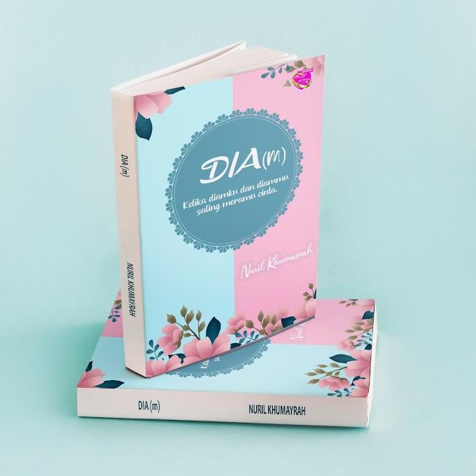 Novel : DIA(M)