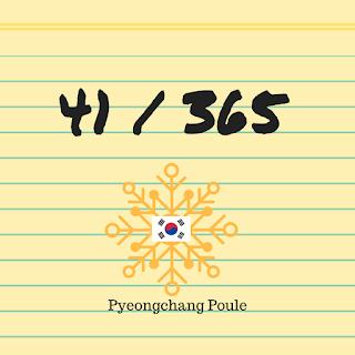 PyeongChang Poule