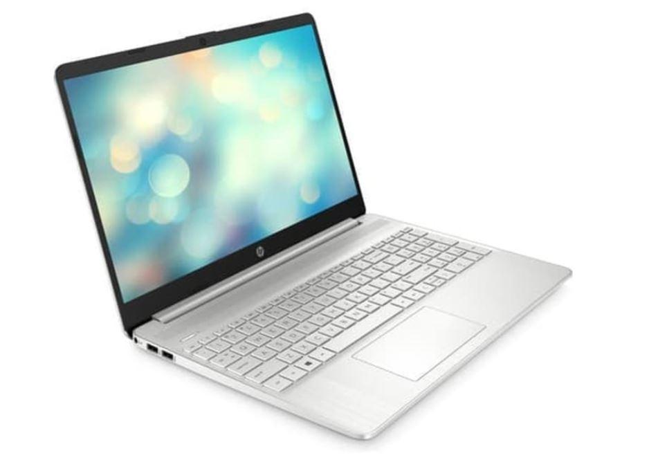Hp 15 Ef0875ms Laptop Touchscreen Bertenaga Amd Ryzen 7 3700u Termurah