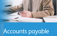 Oracle Applications Accounts Payable Invoice Type
