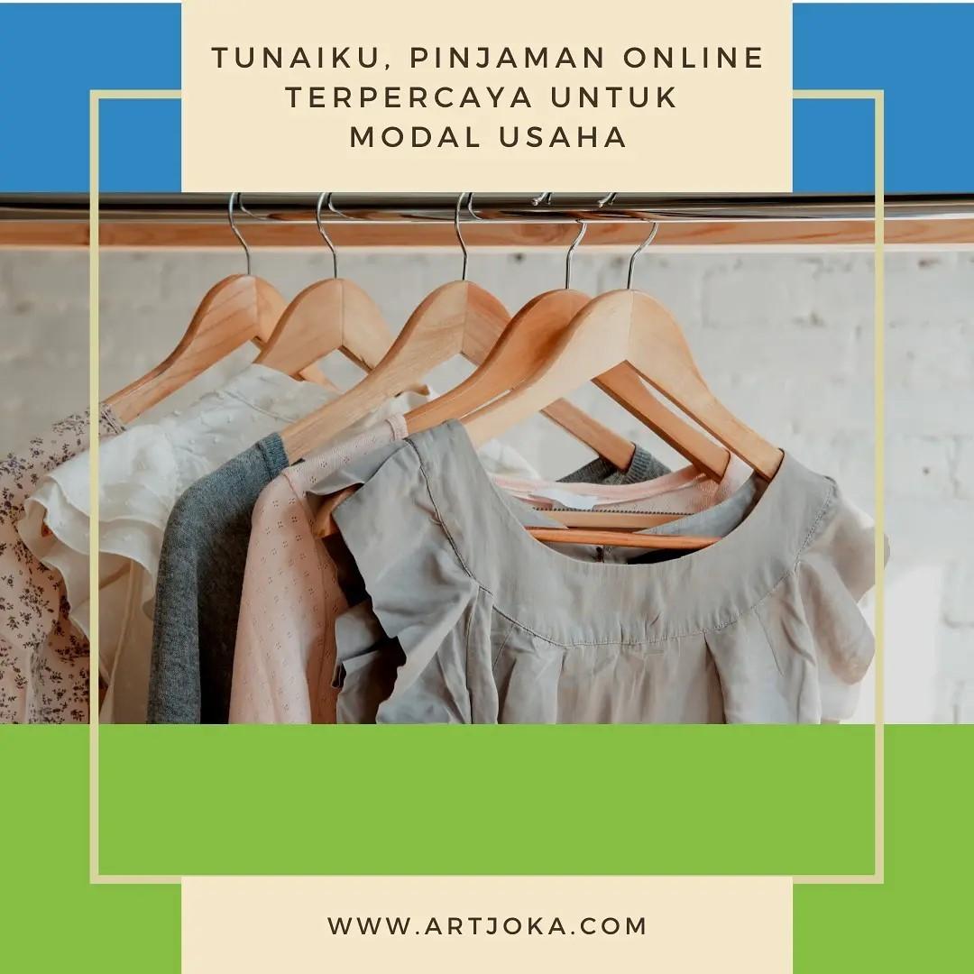 Tunaiku, Pinjaman Online Terpercaya Untuk Modal Usaha