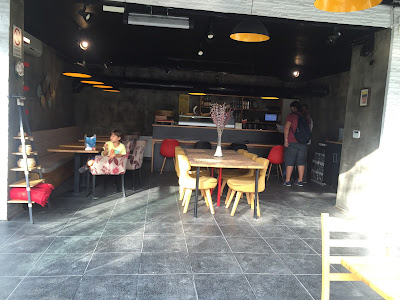uzak doğu restoranları