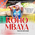 AUDIO :   Nadia Mukami – Roho Mbaya     | DOWNLOAD Mp3 SONG