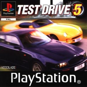 Test Drive 5 (1998) PS1 Download
