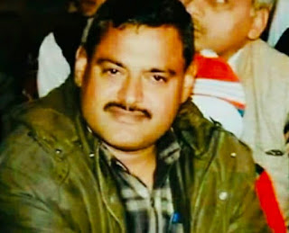 Historieter Development Dubey was rewarded Rs 5 lakh