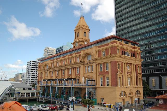 Auckland: Sailors paradise New Zealand Travel