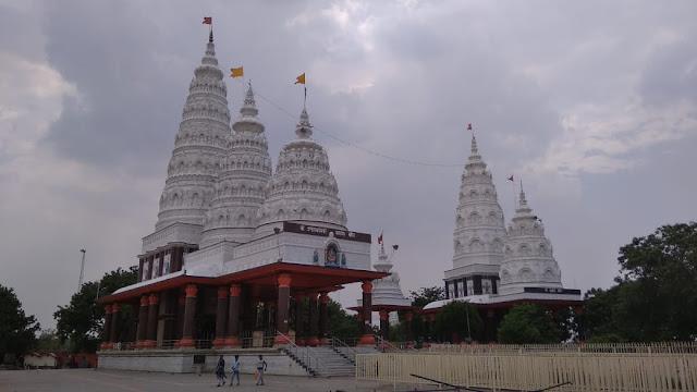 श्री इन्द्रमनेश्वर महादेव मंदिर