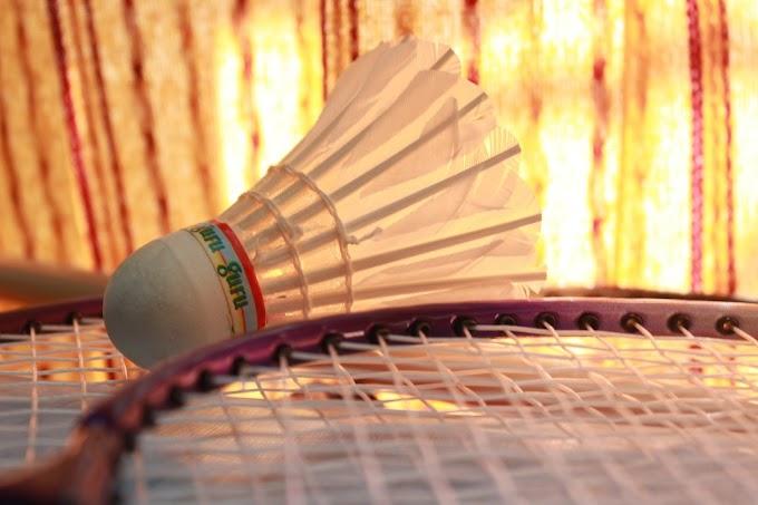 LENGKAP! Pemenang Medali Olympiade Tokyo 2020 Cabang Olahraga Badminton. Ada wakil Indonesia