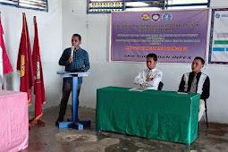 STTIMAS Saumlaki Yudisium 24 Mahasiswa di Tanimbar