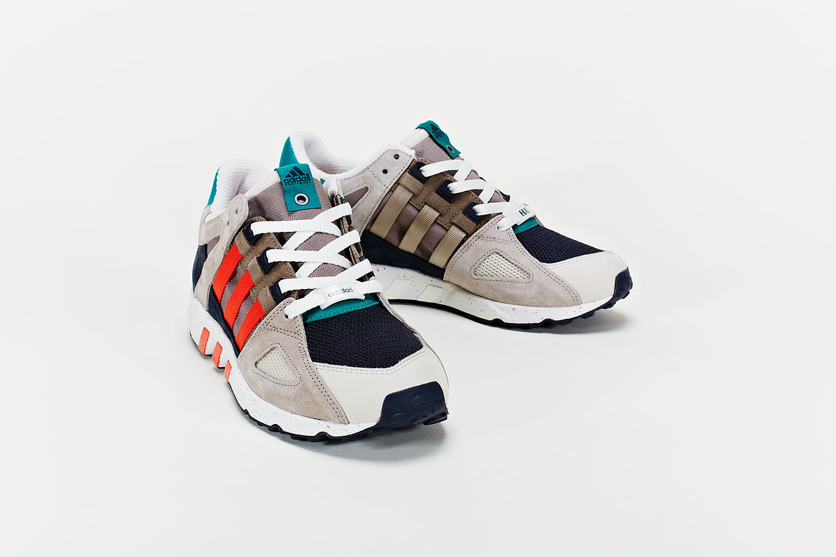 reputable site e7a1d 7e070 adidas Consortium EQT Guidance 93 x HAL